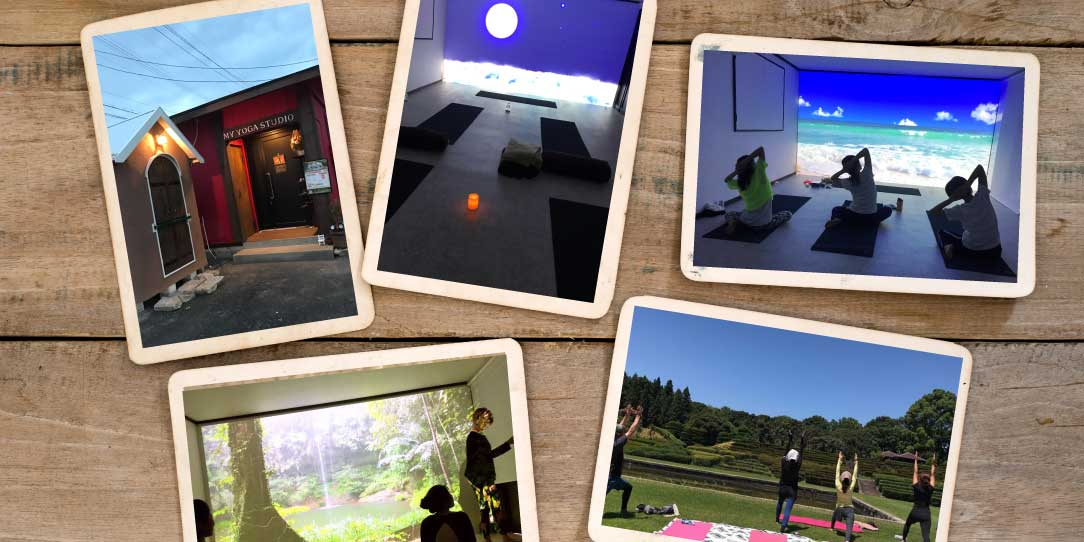 スライド画像3|春日井市高蔵寺にある My Yoga Studio(マイヨガスタジオ)
