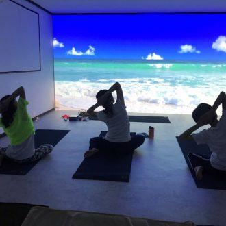 レッスン| 春日井市高蔵寺にある My Yoga Studio(マイヨガスタジオ)