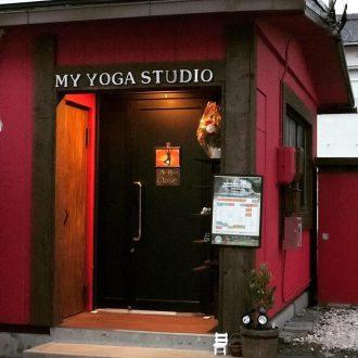 ショップインフォ| 春日井市高蔵寺にある My Yoga Studio(マイヨガスタジオ)