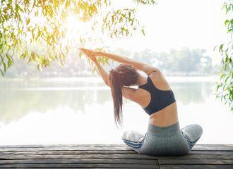 身体の歪み直し・肩こり・腰痛暖和|春日井市高蔵寺にある My Yoga Studio(マイヨガスタジオ)