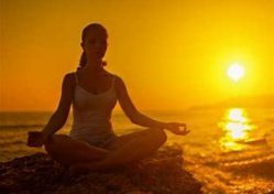 Yin Yang Yoga (強度★★☆☆☆) CHIKA|春日井市高蔵寺にある My Yoga Studio(マイヨガスタジオ)