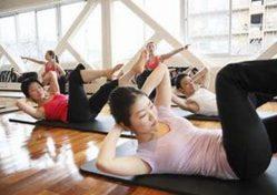 ピラティス (強度★★☆☆☆~★★★☆☆)|春日井市高蔵寺にある My Yoga Studio(マイヨガスタジオ)