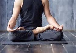 男性用ヨガ 春日井市高蔵寺にある My Yoga Studio(マイヨガスタジオ)