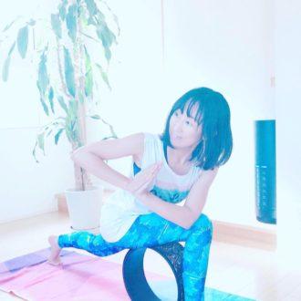 スタッフ紹介 | 舞(MAI)| 春日井市高蔵寺にある My Yoga Studio(マイヨガスタジオ)