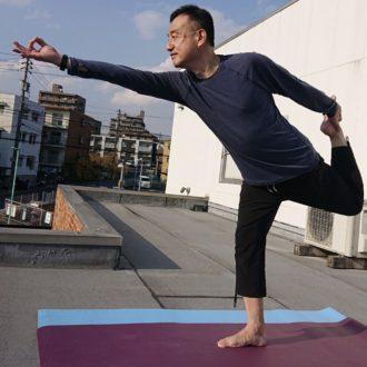 スタッフ紹介 | TAKHIRO| 春日井市高蔵寺にある My Yoga Studio(マイヨガスタジオ)