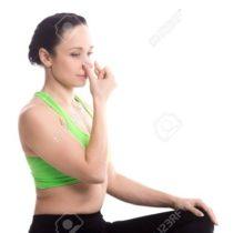 ラブレターD26 片鼻呼吸(Nadi Shodhana pranayama)