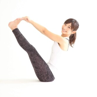 スタッフ紹介   Eari  春日井市高蔵寺にある My Yoga Studio(マイヨガスタジオ)