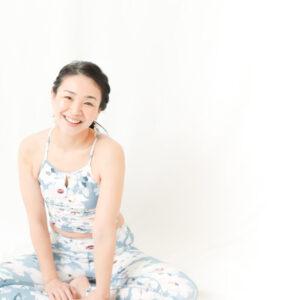 Kayoko Isobeのワークショップ